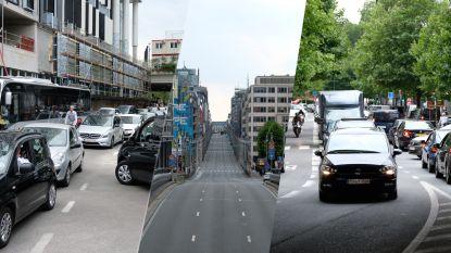 Chaotische avondspits versus lege Wetstraat: vermijd Brussel met de wagen tijdens NAVO-top