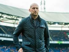 Dit is waarom Jaap Stam opstapte bij Feyenoord