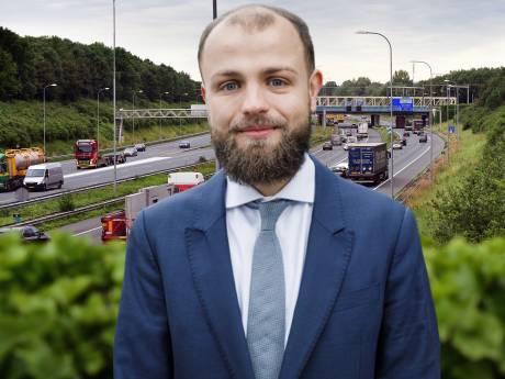 Wanhoopsoffensief Utrechtse politiek tegen verbreding A27: 'Inhoudelijk slaat het nergens op'