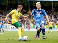 Heracles zonder Pröpper, met Czyborra tegen PSV