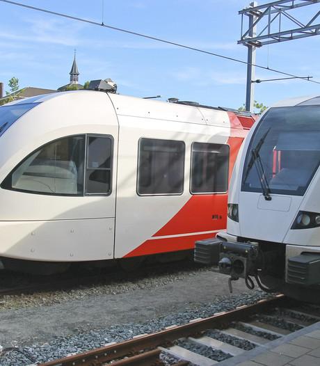 Twee weken geen trein tussen Elst en Tiel