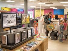 Reimerswaal niet blij met extra kosten voor bibliotheek Kruiningen