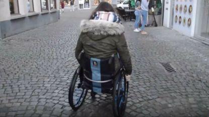 Studenten KdG klagen rolstoeltoegankelijkheid in Antwerpse horeca aan