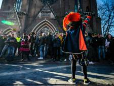 Vijf actiegroepen voor en tegen Zwarte Piet mogen demonstreren in Eindhoven