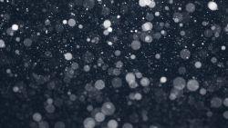 Vannacht kans op smeltende sneeuw