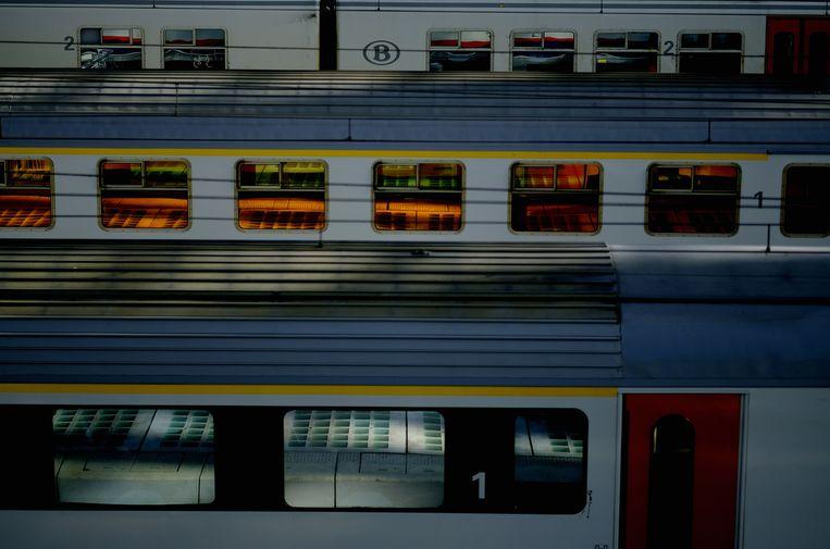 De kans is groot dat de miljardenschuld van de spoorinfrastructuurbeheerder Infrabel bij de overheidsschuld moet worden geteld.