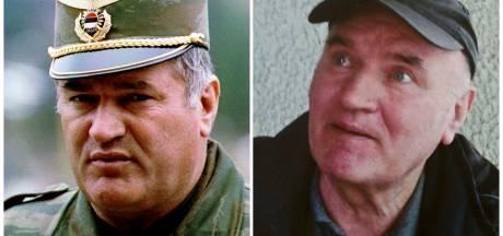 Tien miljoen voor gouden tip Mladic niet uitgekeerd
