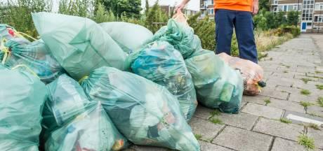 Oosterhout blijft afval scheiden: nascheiding voorlopig van de baan