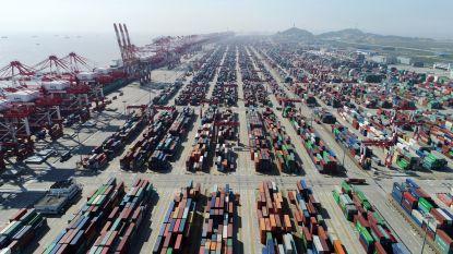 Handelsoorlog VS-China: weinig hoop op begraven strijdbijl tijdens nieuwe onderhandelingen