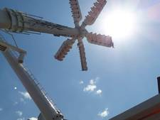 Tilburgse kermis is open; attracties lopen langzaam vol