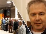 Na 12 jaar neemt dirigent Hengelo's mannenkoor afscheid