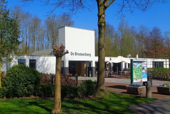 De receptie van De Bremerberg