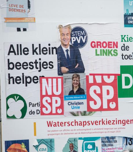 Verkiezingsfestivals mbo Gelderland afgelast