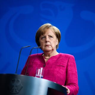 Merkel werkt aan snelle Europese migratie-top van EU-landen met vluchtelingencrisis
