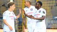 Opendeurdag op de Freethiel: Anderlecht klopt Waasland-Beveren met 2-4