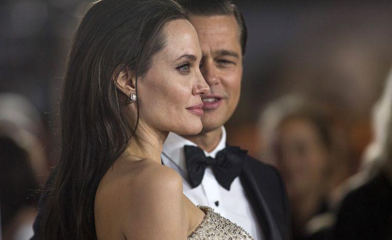 Angelina Jolie is niet van plan om het Brad Pitt tijdens de scheiding gemakkelijk te maken: ze vindt dat zij grotendeels verantwoordelijk is voor zijn succes.