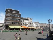 Terrassen open na elf weken; voor Bossche horeca voelt het als bevrijdingsdag