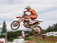 Herlings wint eerste manche in Faenza