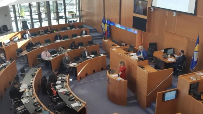 Europees relancegeld: Brusselse regering verwacht ondersteuning door andere regeringen