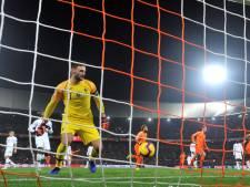 Deschamps: Nederland wilde wél heel graag winnen