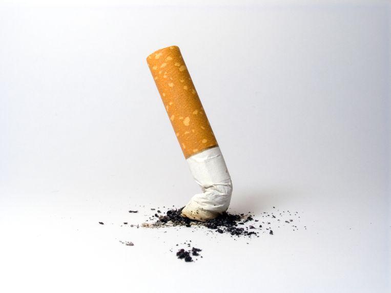 Je kan een cursus volgen om te leren stoppen met roken.