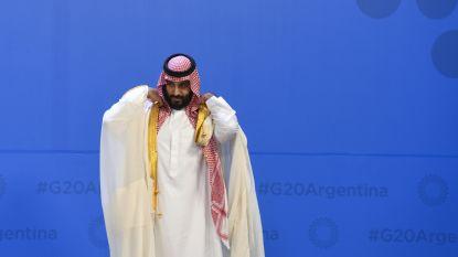 Felle kritiek op Saudisch voorzitterschap van de G20 na moord op journalist Khashoggi