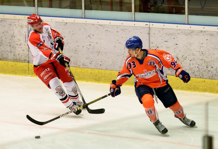 Ijshockey Kemphanen, archieffoto.