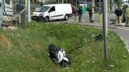 Bestuurder riskeert boete van 7.600 euro en levenslang rijverbod, maar legt schuld bij slachtoffers