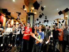 Ophef in Almelo: havisten en vwo'ers welkom op feest, vmbo'ers niet