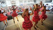 Vijf tips voor het weekend: Spaanse Feesten, Sint-Genovevaprocessie en oldtimermeeting
