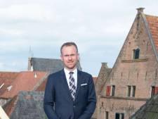 Hattemse wethouder Martijn Hospers nieuwe bestuursvoorzitter PlusOV