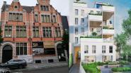 Modern project met acht appartementen en twee woningen komt achter gevel uit 1939