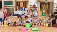 Sportsnack zet leerlingen in beweging tijdens naschoolse opvang