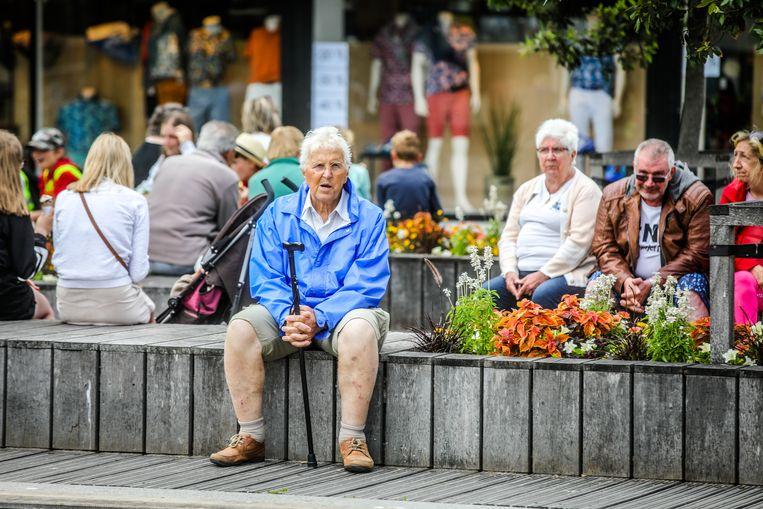 Met het project 'Ouder worden in je buurt' zetten Riso Vlaams-Brabant en partners de dialoog op tussen dienstverleners en kwetsbare senioren.
