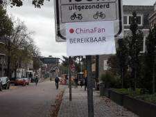 'Afsluiting kruispunt Molenstraat Oss is hét onderwerp van gesprek'