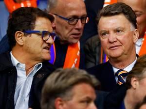 Louis van Gaal wil nadenken over rol als KNVB-baas