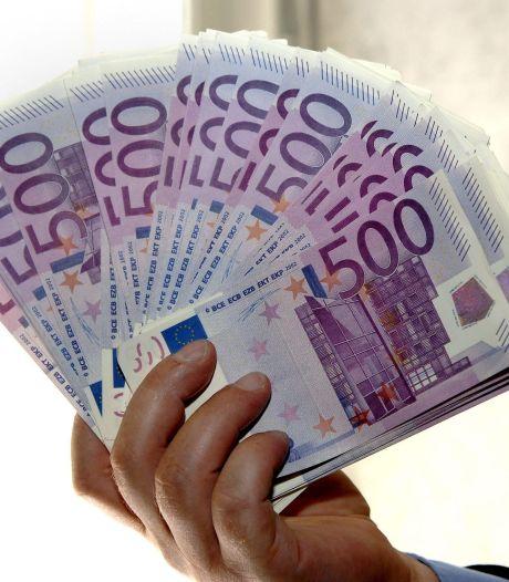 Wisseltruc vals geld in Rabo-automaten kost werkstraffen tot 200 uur