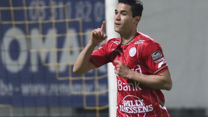 Zeven goals in vier dagen: Harbaoui schiet Essevee met nieuwe hattrick voorbij Lierse (1-4)