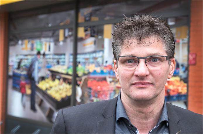 Peter van Kuppeveld.