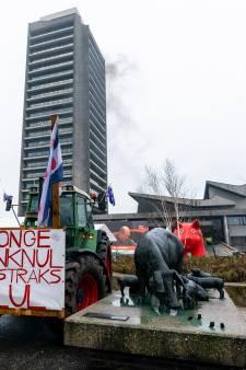 Brabantse boeren krijgen 9 maanden langer de tijd om hun oude stallen op orde te maken