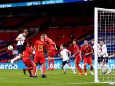 La Belgique peut perdre sa première place au classement FIFA en cas de défaite mercredi
