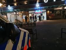 Politie houdt twee mannen aan voor overval op Aldi in Overvecht