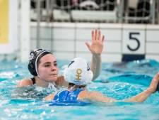 Marit van der Weijden is optimistisch over kansen GZC DONK in de play-offs
