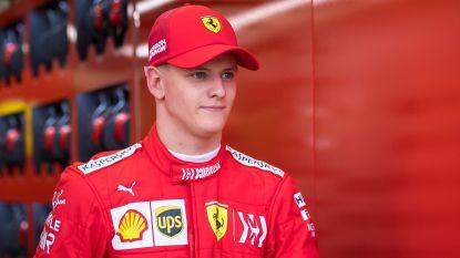 """Onze F1-watcher ziet hoe het 'plan Schumacher' begint te kloppen: """"Eerst Alfa Romeo, daarna Ferrari"""""""