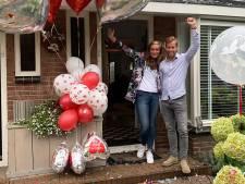 Radio-dj's Mattie & Marieke organiseren bruiloft voor stel uit Veenendaal...in één week