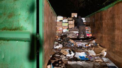 """Missiekring stopt met ophaling oud papier aan Kermisplein: """"We zouden zelfs moeten bijbetalen"""""""