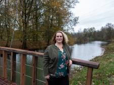 Marjolijn Mijling: 'Ik ben op de mooiste plekken op aarde geweest, maar dat haalt het niet bij Nijmegen'