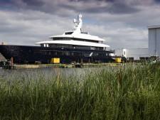 Opnieuw megajacht over Oude Rijn en Gouwe