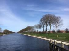 Weer overleg over kap abelen langs Kanaal door Walcheren