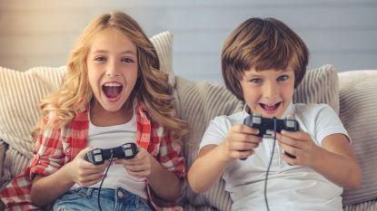 Mijn zoon van 6 wil voor het eerst videogames voor Sinterklaas. We zochten en vonden er geschikte